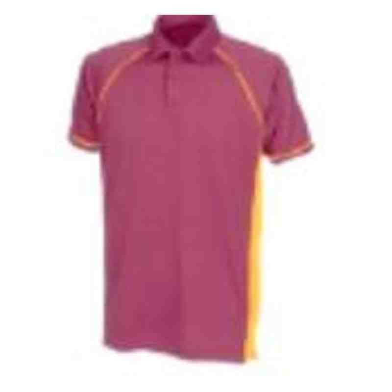 New Club Polo (Adult) Expected Delivery 1 Week
