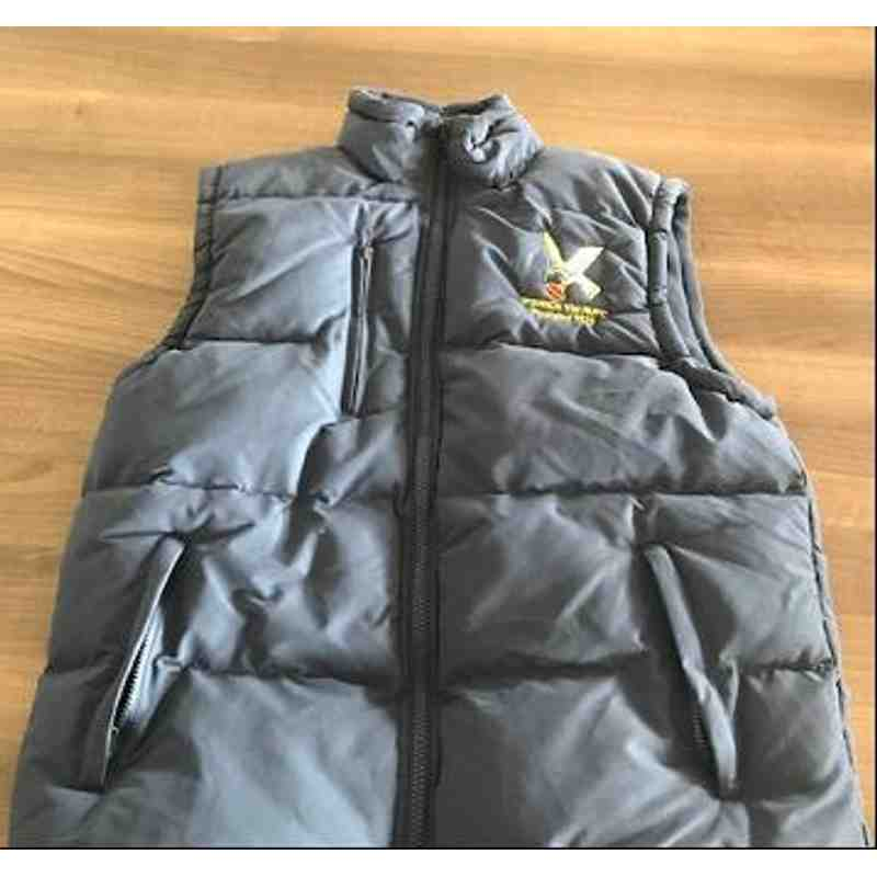 Body Warmer (Adult) - Expected Delivery 1 Week