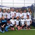 3rd Ladies XI beat Harborne Ladies 5th XI 1 - 4