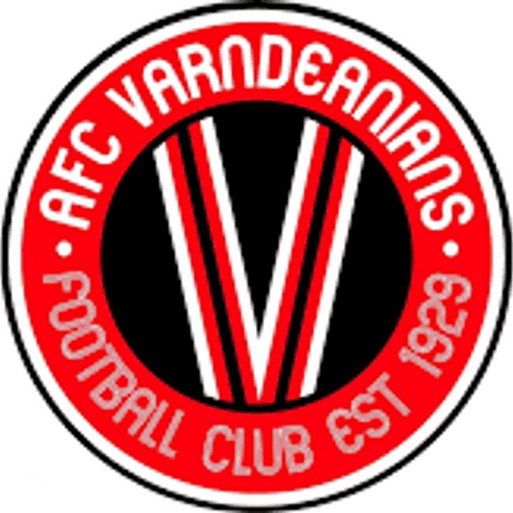 AFC Varndeanians visit the Lane Tonight