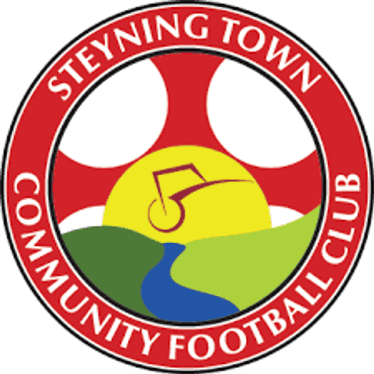 Next Match Away to Steyning Town