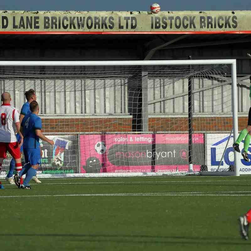 LWFC v Midhurst League 28/10/2017