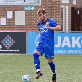 Injury Time Defeat for Langney