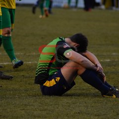 17/02/2018 - Hitchin Town vs Gosport Borough