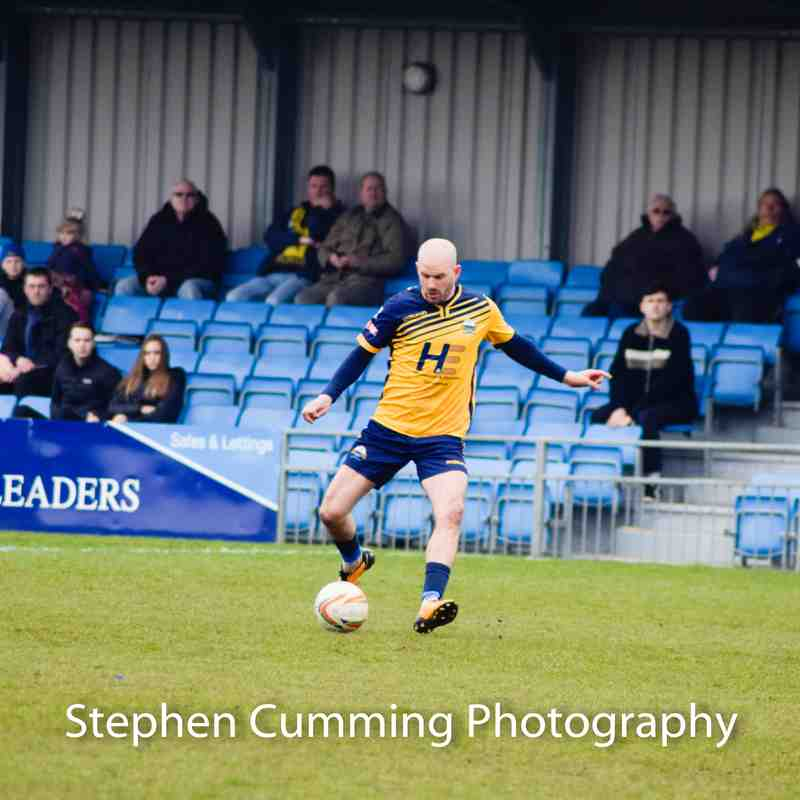 07/04/2018 Gosport Borough vs St Ives