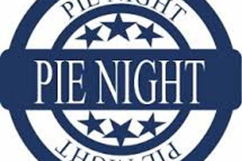 Pie & Pea Quiz Night