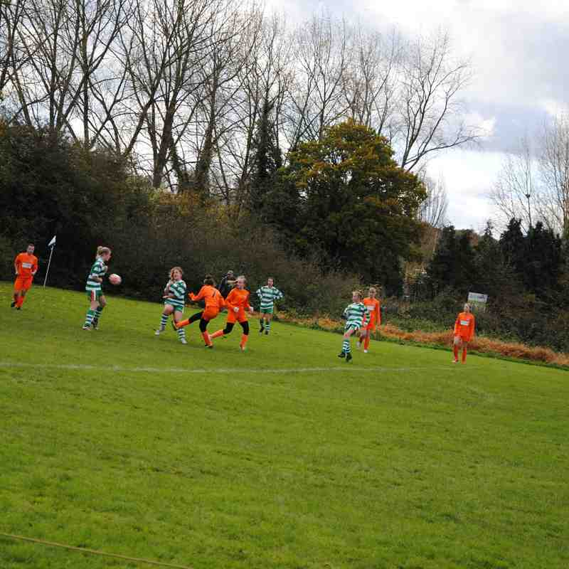 Rushmoor v. CVG - 5 November 2017