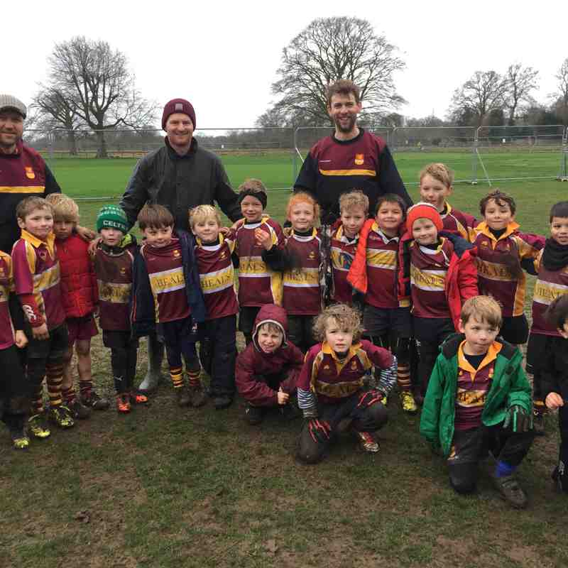 U7's Middlesex County Festival