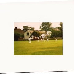 Eccleshall Cricket Club Images