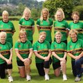 Earlswood CC - Womens 1st XI 256/5 - 96 Forton CC - Forton & Eccleshall Women's XI
