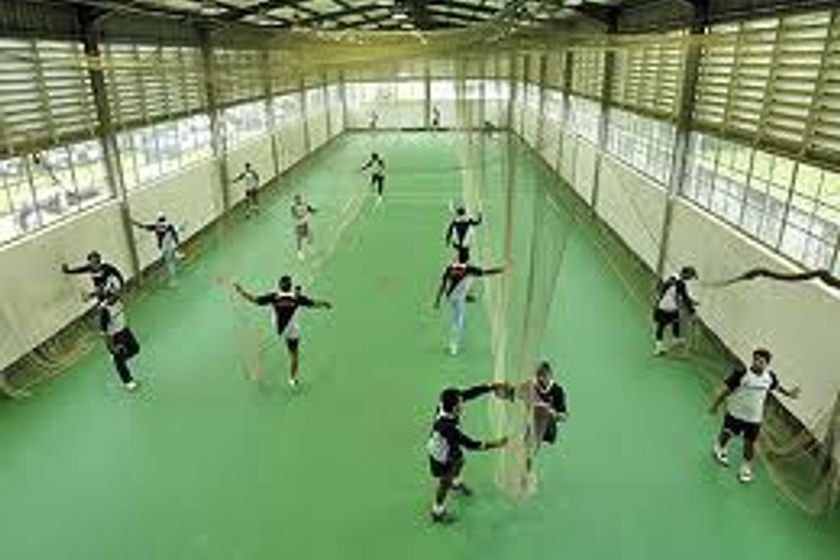 Winter Indoor Nets for Juniors and Seniors