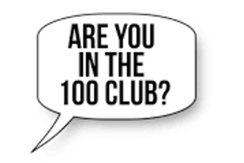 100 Club  2019