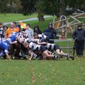 U16s Secure National Cup Spot in Style