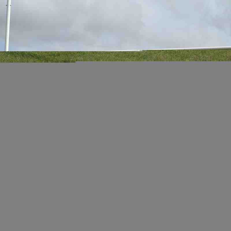 Bluebirds 43 - 15 Southwold Swallows
