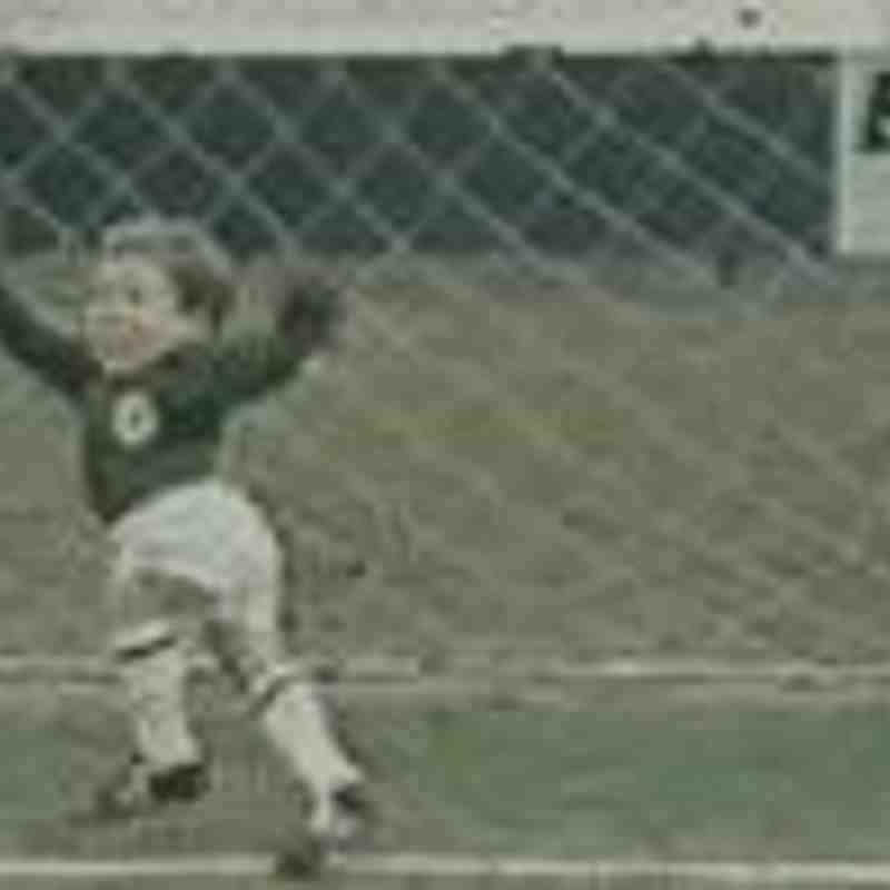 tom whiteman goalkeeper training video