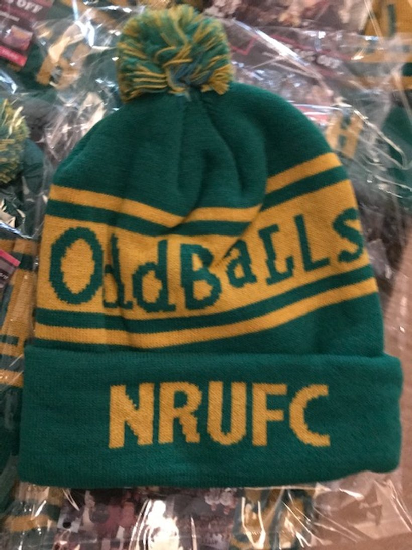 9d1543c852f OddBalls Obble Hats Now Available! - News - Northallerton Rugby Club