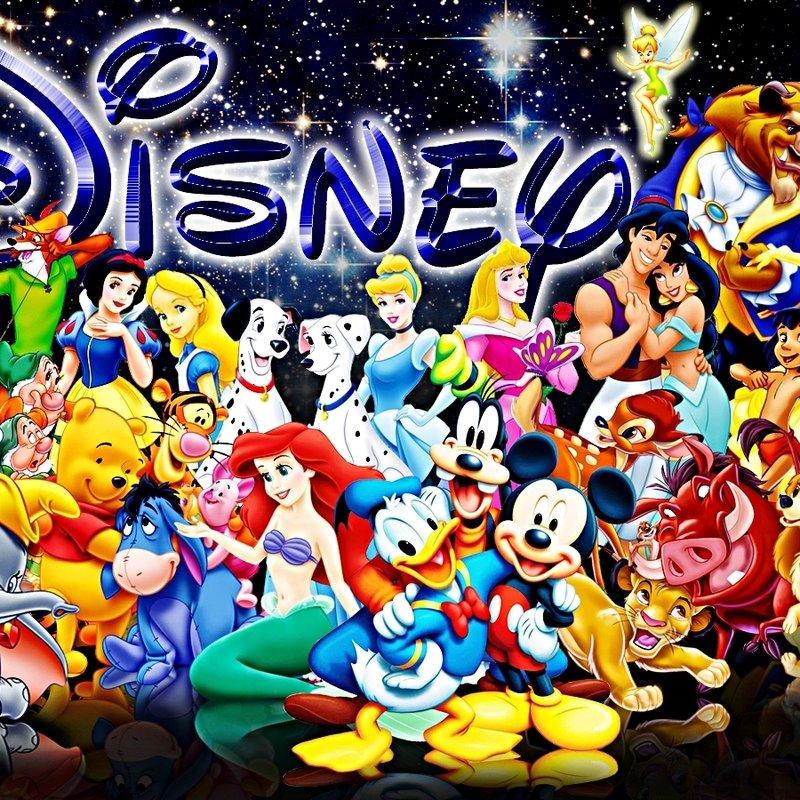 Mini & Juniors Tour - Disney Fancy Dress