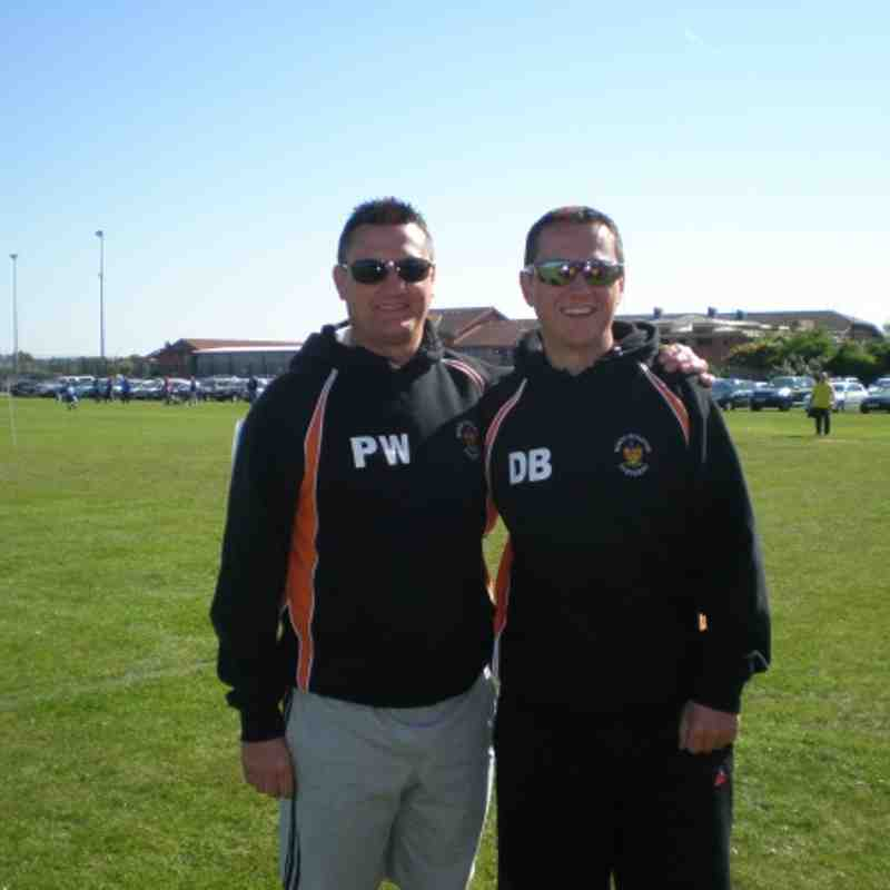 blackpool tournament 2011