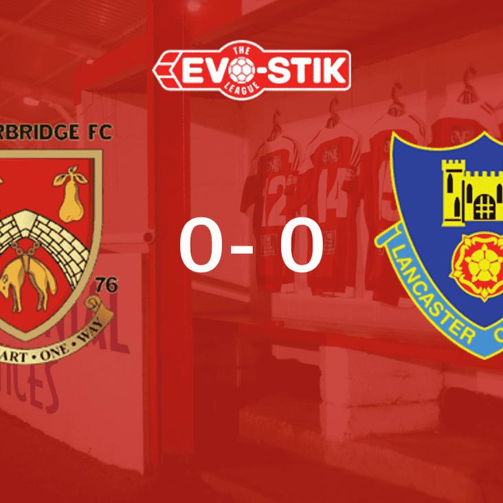 Stourbridge 0-0 Lancaster City