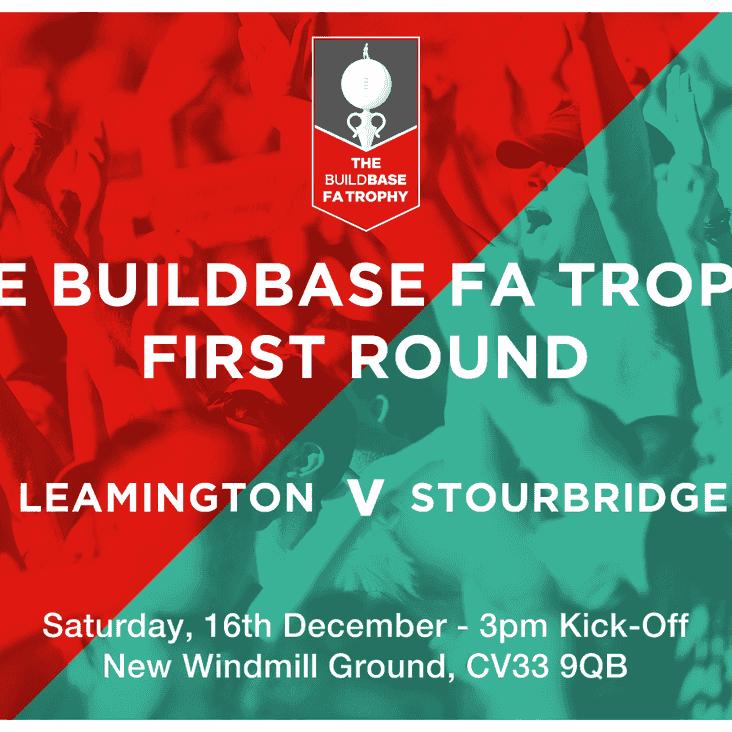 Leamington v Stourbridge - Match Preview