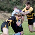 Lochaber Punish Police Scotland in Home Double Header