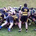 Lochaber Beat Hyndland In Close Encounter