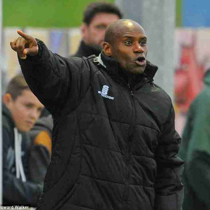 Frank Sinclair Joins the Club