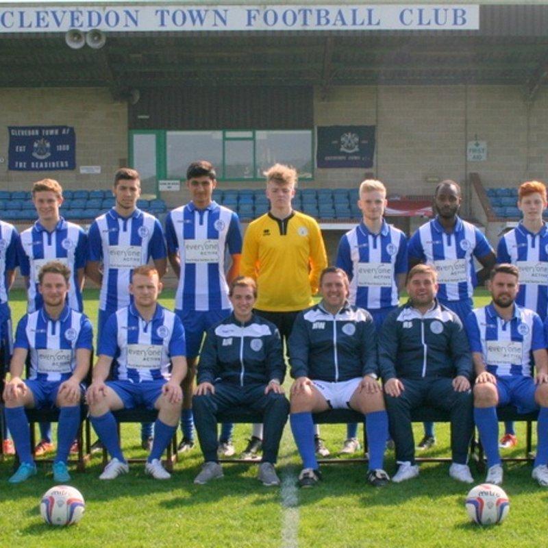 First Team beat Willand Rovers  4 - 2