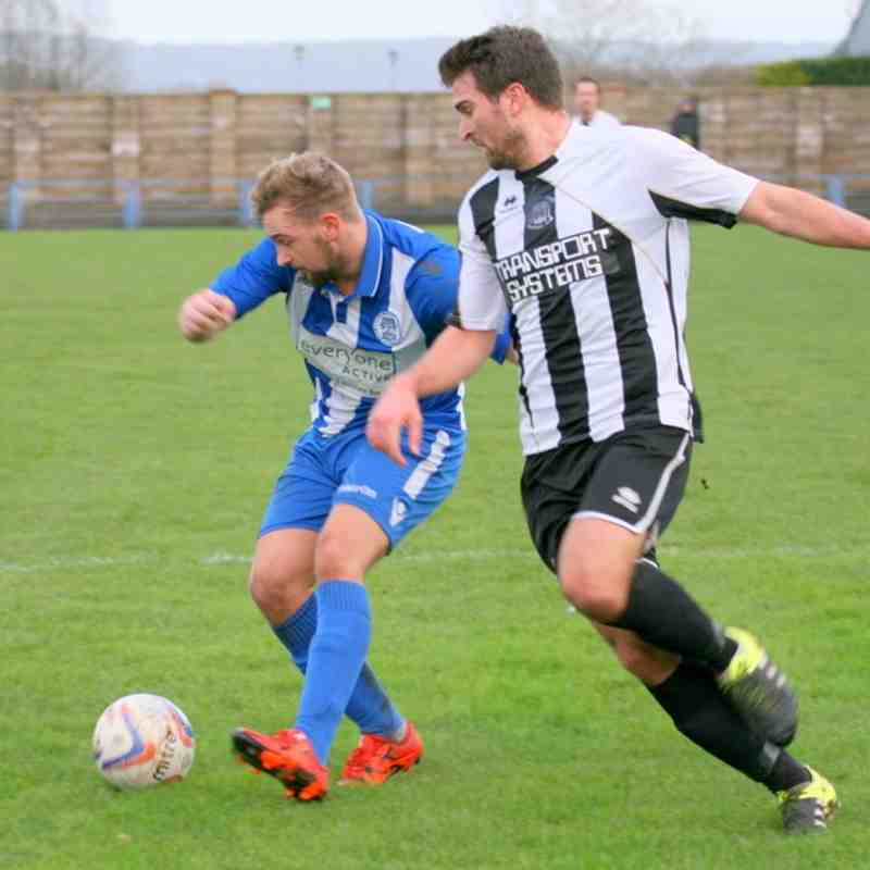 Sherborne Town Home - 23/01/2016