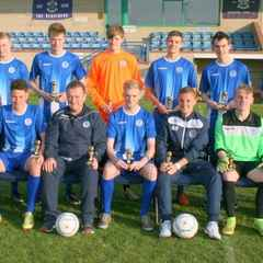 Presentation to the Under 18s