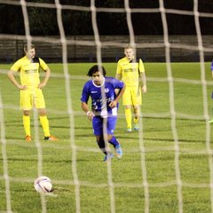 Buckland Athletic Home - 12/10/2016