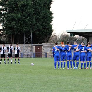 Clevedon Town (2) v Shepton Mallet (2) - Match Report