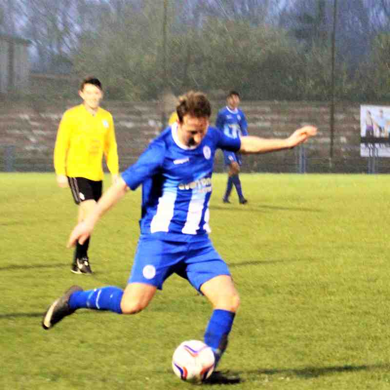 Longwell Green Sports Home - 17/12/2016