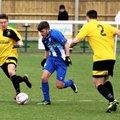 Melksham Town (6) v Clevedon Town (0) - Match Report