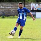 Clevedon Town (1) v Cribbs (3) - Match Report