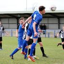 Clevedon Town (1) v Chipping Sodbury Town (1) - Match Report