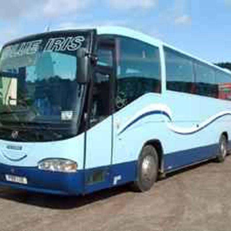 Coach Travel To Barnstaple Town