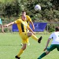 Almondsbury (1) v Clevedon Town (2) - FA Vase - Match Report