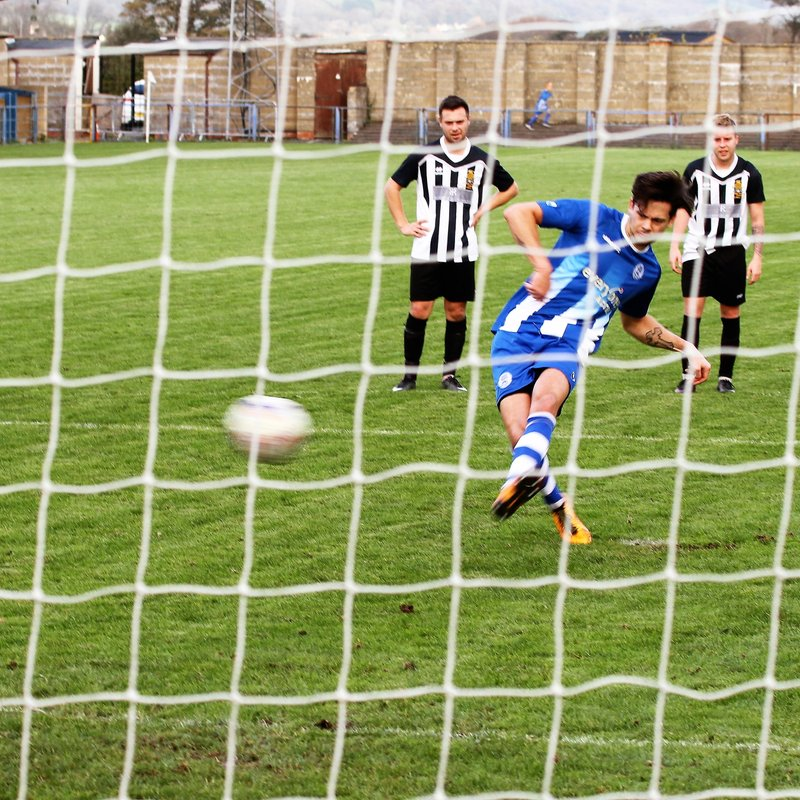 Chipping Sodbury Town Home - 28/10/2017