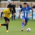Melksham Town (1) v Clevedon Town (0) - Match Report