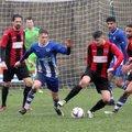 Clevedon Town (3) v Brislington (1) - Match Report
