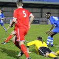 Clevedon Town (2) v Street (3) - Match Report