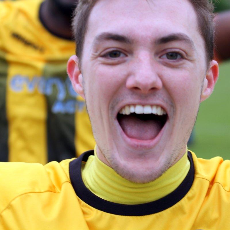 Wells City (1) v Clevedon Town (2) - Match Report