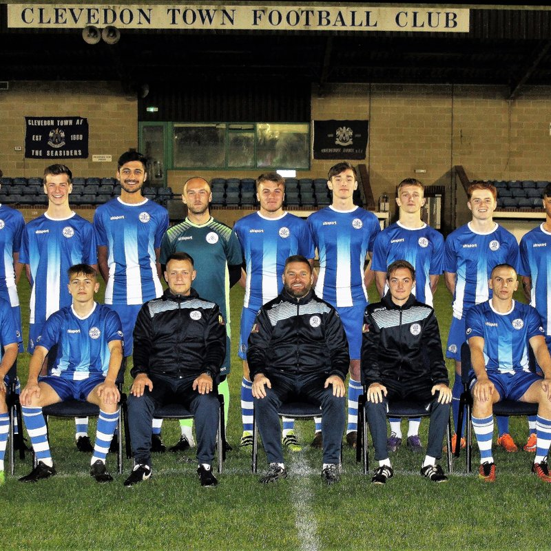 First Team beat Plymouth Parkway 3 - 4