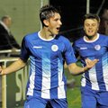 Plymouth Parkway (3) v Clevedon Town (4) - Match Report