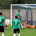 Clevedon Town (3) v Westbury United (5) - Match Report