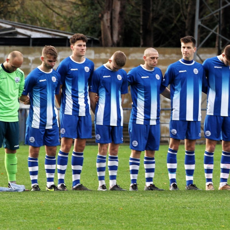 Clevedon Town (0) v Willand Rovers (4) - Match Report