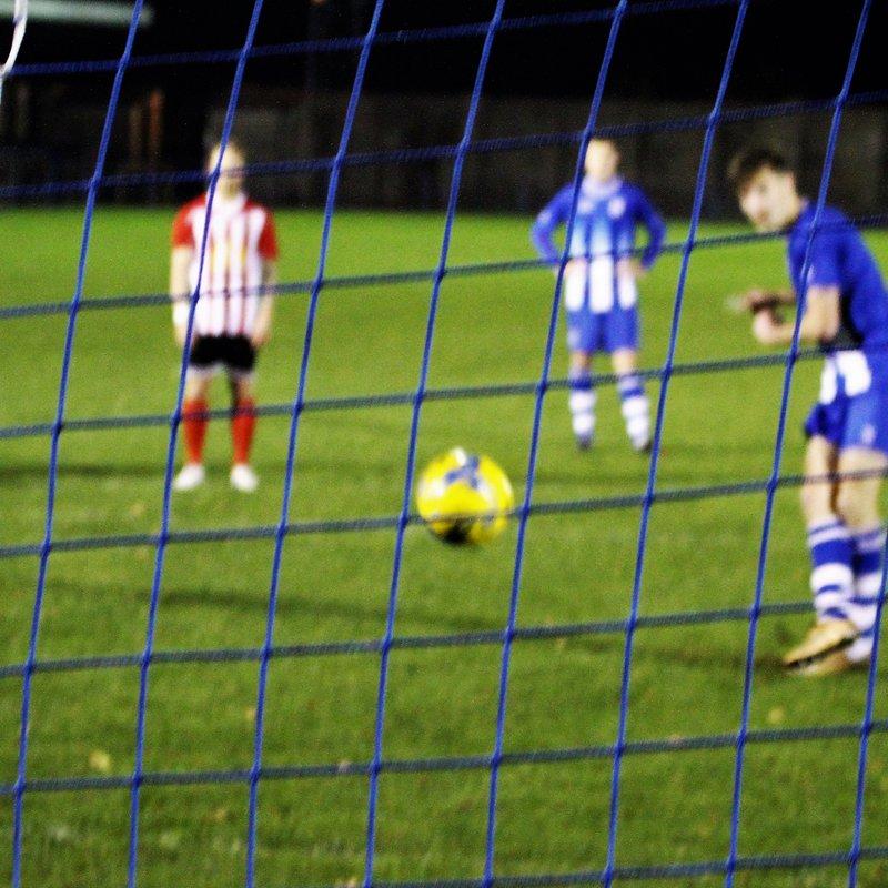 Clevedon Town (3) v Bridgwater Town (1) - Match Report