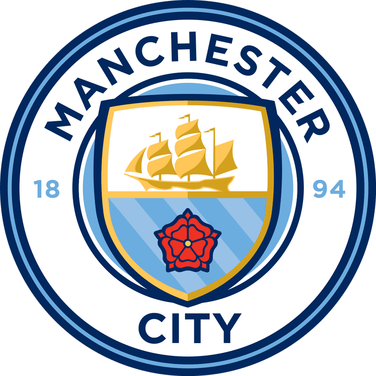 Clevedon Town Under 18s v Manchester City Under 18s - FURTHER UPDATE <