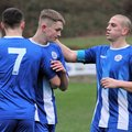 Shortwood United (1) v Clevedon Town (3) - Match Report